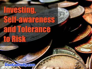 Investing Self-awareness and Tolerance to Risk