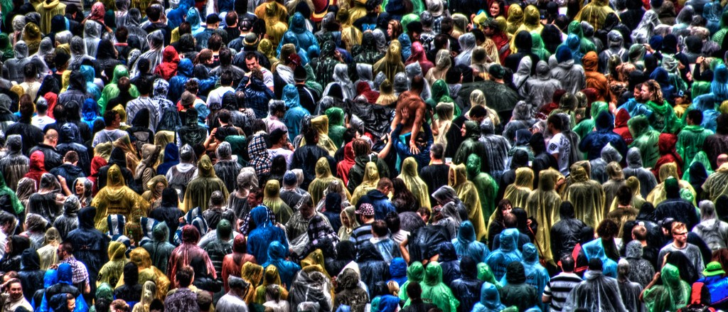 People are often over diversified and don't know it