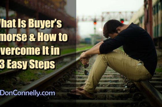 What Is Buyer's Remorse and How to Overcome It in 3 Easy Steps