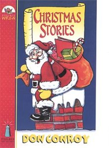 Christmas Stories book cover