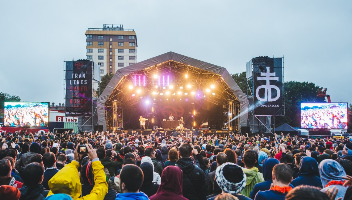 @tramlines adds more acts to line-up