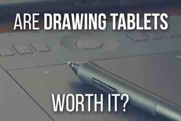 Are Drawing Tablets Worth It - My Best Decision Ever! Learn more about Drawing and Graphics Tablets.