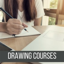 Recommended Online Drawing Courses so you can up your Skills in no time! by Don Corgi