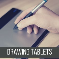 Recommended Drawing Tablets for any Artist Level! by Don Corgi