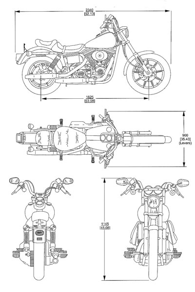 Harley-Davidson-FS2-Blueprint-on-Drawing-Database