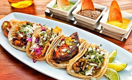 The Restaurant's chef to open Tacolicious Taco Lab in San Miguel de Allende.