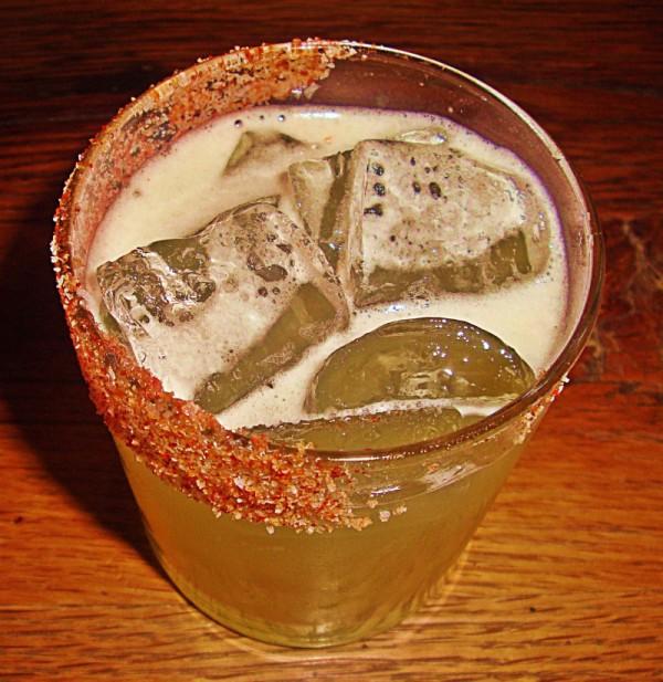 The night we exported Cinco de Mayo from San Miguel de Allende to Toronto.