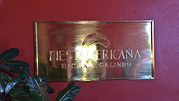Hernan Cortes ate here. So did I.
