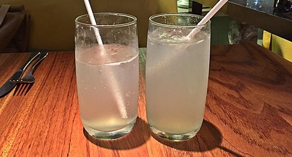 cumpanio lemonade