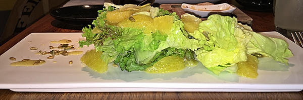 cumpanio lettuce