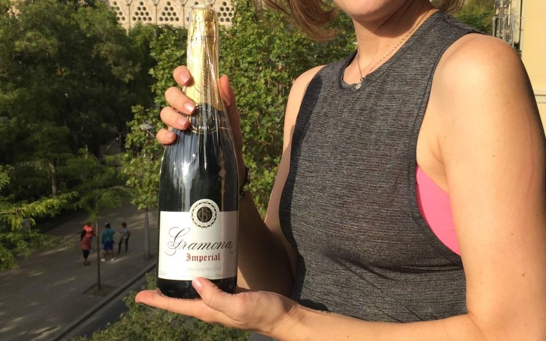 Gramona. Champagne tastes at Cava prices.