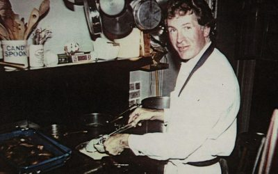 Whatever happened to Jeremiah Tower?