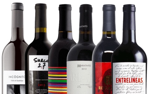 Mexico's bestselling wines are some of Mexico's best value wines.