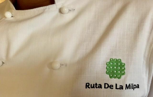 La Ruta de la Milpa.  The route to fine Mexican flavors.