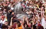 Festes de Sant Joan -Menorca