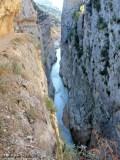 Congost de Mont-Rebei (comarca del Pallars Jussà-La Noguera, Lleida)