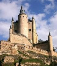 Segovia, España EUROPA