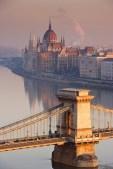 Budapest, Hungria. EUROPA