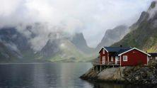 Islas Lofoten - Noruega EUROPA