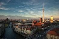 Berlín EUROPA