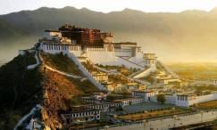 Palacio Potala -Tibet |ASIA|