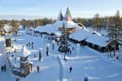 Rovaniemi -Finlandia |EUROPA|