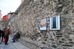El Arte está presente en las calles de Collioure