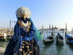 Venecia, Italia. EUROPA