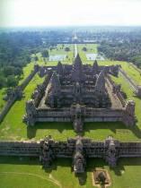 Angor Wat , Camboya