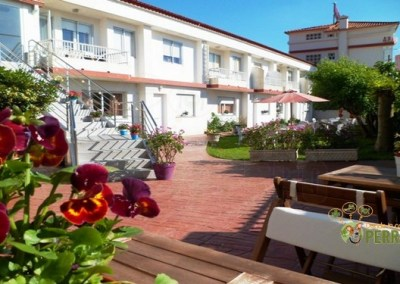 Rodeiramar 2A Apartamentos