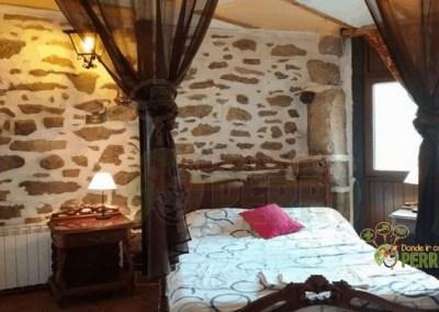 El Refugio, Gredos