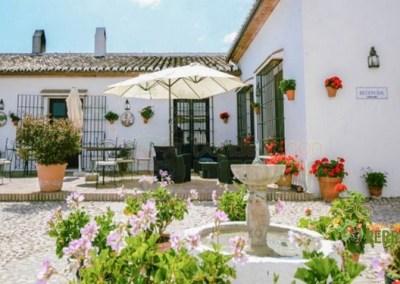 Hotel Fuente del Sol, Andalucía