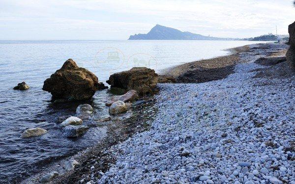 mar y montaña altea playa (2)