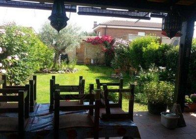 Canalba Casa Rural