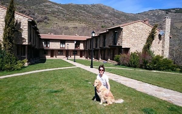 Hotel Ribera del Corneja