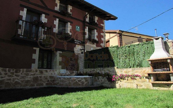 Casa Rural Madera y Sal