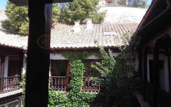 hosteria real de zamora (1)