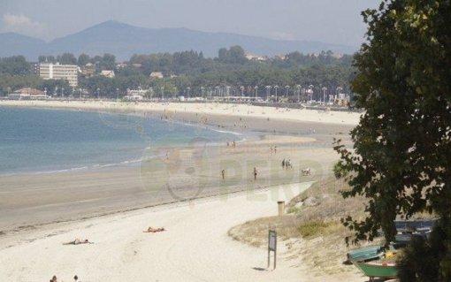 Playa de A Foz y A Calzoa