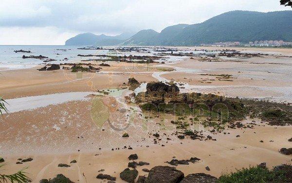 playa de Trengandín (7)