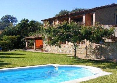 Casa rural Higueras y Olivos