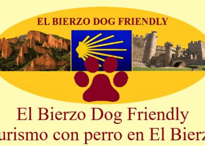 El Bierzo, rutas y actividades con perro