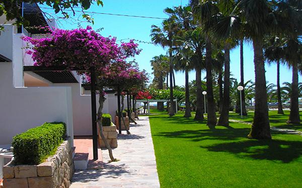 apartamentos tamarindos en Peníscola (2)