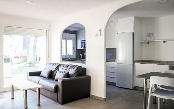 apartamentos tamarindos en Peníscola (5)