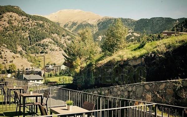 Hotel Arbella, Andorra