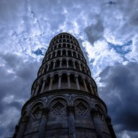 ¿Donde se encuentra La Torre de Pisa en Italia? en que Ciudad