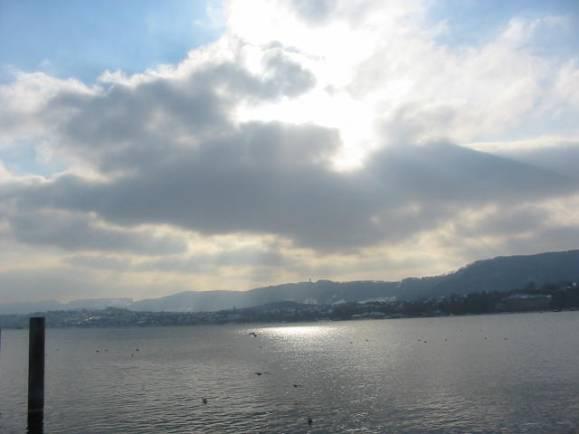 Zurich - mar de zurich