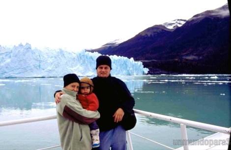 Glaciar Perito Moreno - unmundopara3