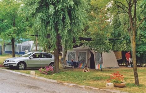 Camping Ligüerre