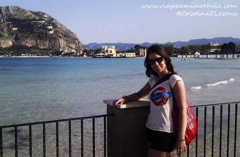 Cristina E Lozano Palermo Italia