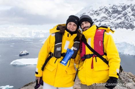 Antartida-Juntos